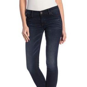 Hudson jeans krista super skinny 23